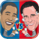 Obama vs Romney - Fight for the White House