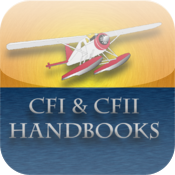 FAA CFI & CFII AIRPLANE Handbooks icon