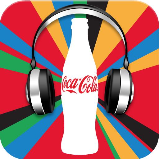 Coca-Cola®オリンピックマイビーメーカー