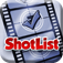 ShotList- Movie Shoot Planning And Tracking Icon