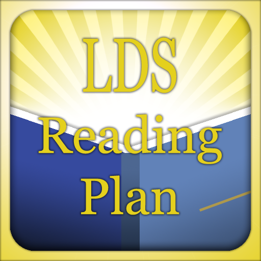 LDS Reading Plan