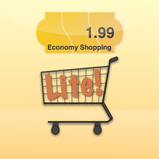 Economy Shopping (Lite) - Shopping List