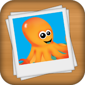 Kids Flashcard Maker icon