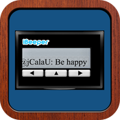 iBeeper icon
