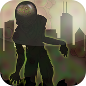 Zombie Burst Review icon