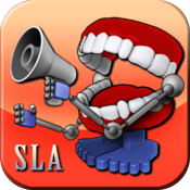 Funny Sounds SLA icon