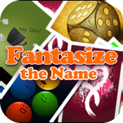 Fantasize the Name icon