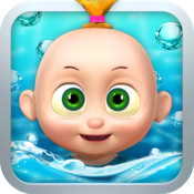 Baby Aquarium icon