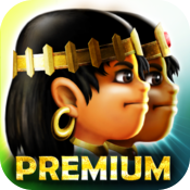 Babylonian Twins Premium icon