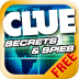 CLUE: Secrets & Spies - A Hidden Object Game FREE