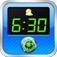 iClock Pro Free - Alarm Clock + Weather + Music Player