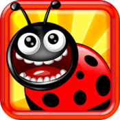 Boom Bugs Review icon