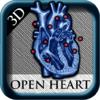 Open Heart 3D