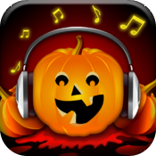 Scare with Halloween Sounds icon