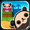 熊猫求爱大作战 Land-a Panda for Mac