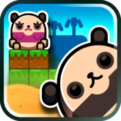 Land-a Panda icon