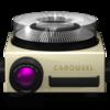 Mobelux, LLC - Carousel - The best way to experience Instagram on your desktop artwork