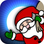 Tomten - Santa's Christmas Ride icon