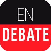 ENDEBATE agita tu mente icon