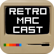 RetroMacCast Mobile icon