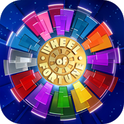 Wheel of Fortune Platinum Review icon