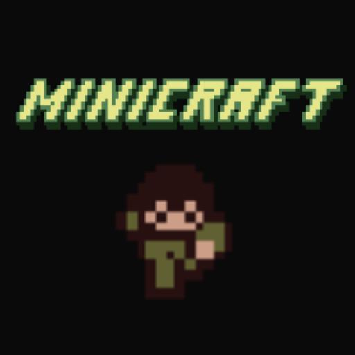 Minicraft for iOS