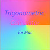 Trigonometric Calculator icon