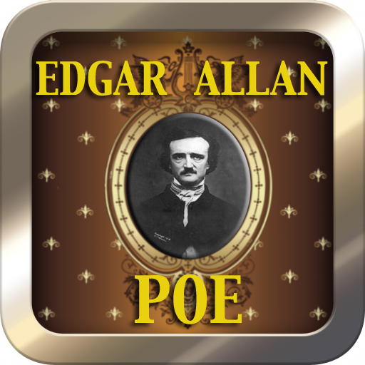 Books of Edgar Allan Poe