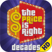 The Price is Right™ Decades HD icon