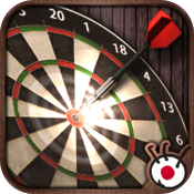 Darts World Shot icon