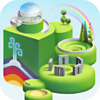 Wonderputt - Sports Game - iPad - By Damp Gnat Ltd