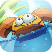 De-Bugs: Escape of Ladybirds icon