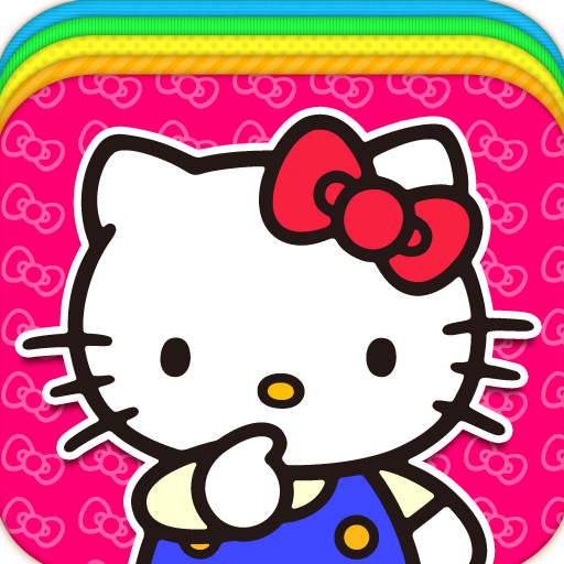 Hello Kitty Wallpaper Maker