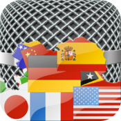 iVoice Translate Plus icon