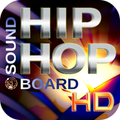 Hip-Hop Soundboard HD icon