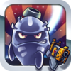 怪兽射击lol外围:迷失关卡 Monster Shooter: The Lost Levels for Mac