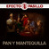 Pan y Mantequilla - Efecto Pasillo