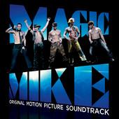 Álbum CD banda sonora MAGIC MIKE - iTunes