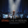 Live In Berlin, Sting