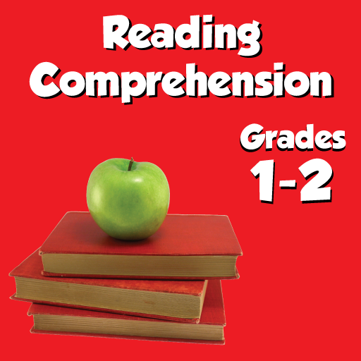Reading Comprehension Grades 1-2