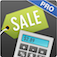 Discount and Tax Calculator PRO Mobile To Go