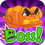WackyLands Boss Review icon