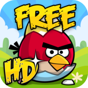 Angry Birds Seasons HD Free icon