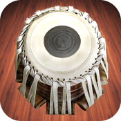 Tabla Drums HD icon