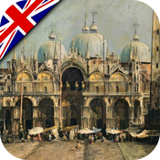 Canaletto-Guardi, the two masters of Venice icon