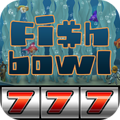 Fish Bowl - HD Slots icon