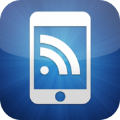MobileRSS Pro ~ Google RSS News Reader icon