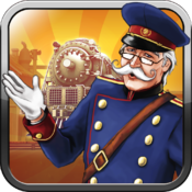 Railroad Story: 1820-1920 icon