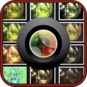 InstaFilters - Awesome Photo Effects icon