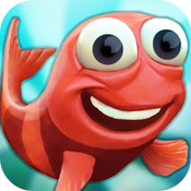 Fin Friends Review icon